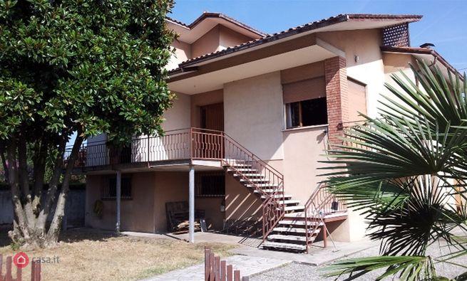 Casa indipendente in vendita via santissima trinità, Rossano Veneto