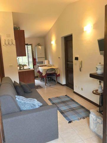 Appartamento in vendita via fosso capo d'acqua , Rocca Pia