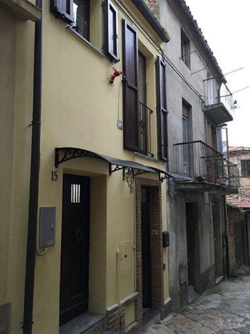 Casa indipendente in vendita , Orsogna