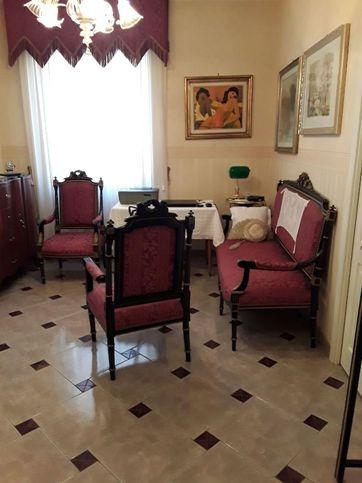Appartamento in vendita Via Cimaglia 6, Manfredonia