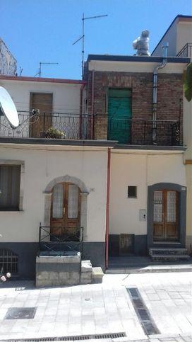 Casa indipendente in vendita Via Cortale, Castelnuovo della Daunia