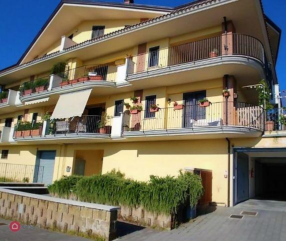 Appartamento in vendita contrada chiaira 11, Avellino