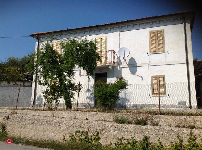 Casa indipendente in vendita Ripa Teatina
