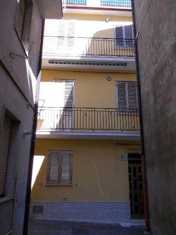 Terratetto/terracielo in vendita Via Trento e Trieste, Orsogna