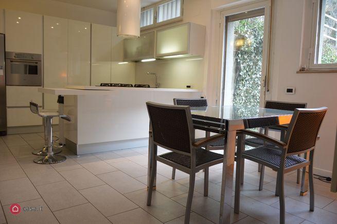 Appartamento in vendita Via del Collio, Trieste