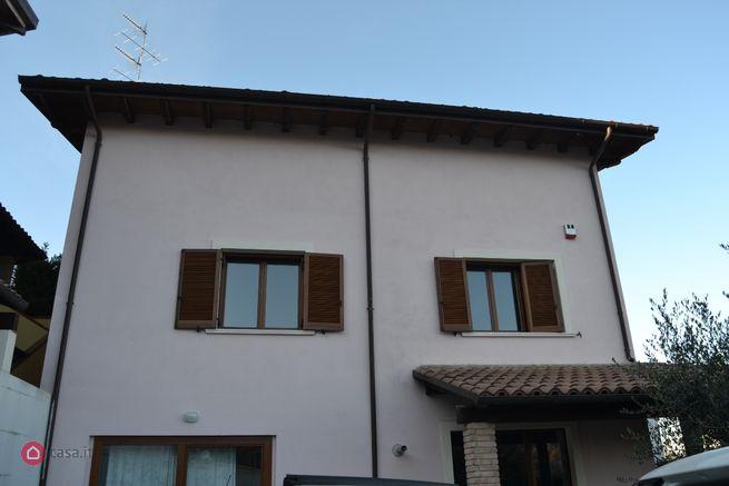 Casa bi/trifamiliare in vendita Montesilvano