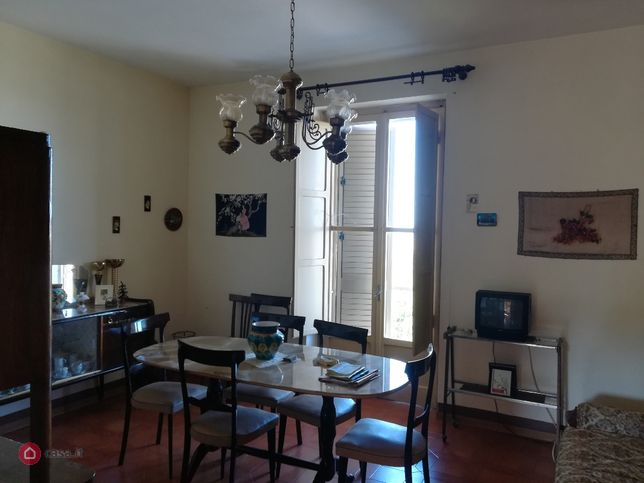 Appartamento in vendita Via Nuova, Casalanguida