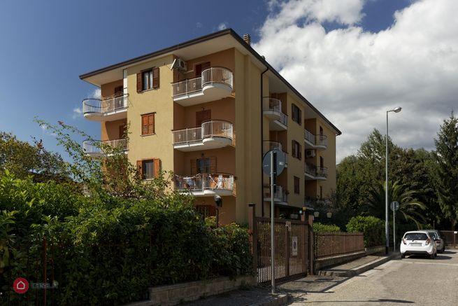 Appartamento in vendita Via Maffucci 12, Avellino