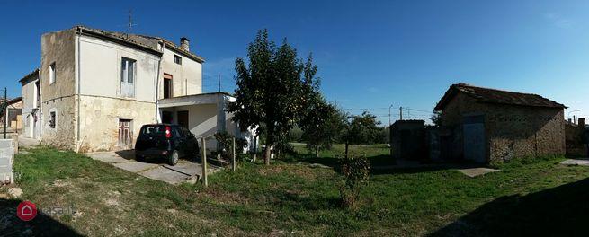 Casa indipendente in vendita Contrada Serroni 22, Lanciano