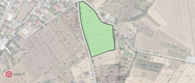 Terreno edificabile in vendita Strada provinciale Corfiniense, Corfinio