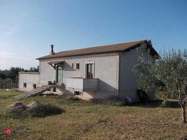 Villa in vendita Contrada Mallorio, Orsogna