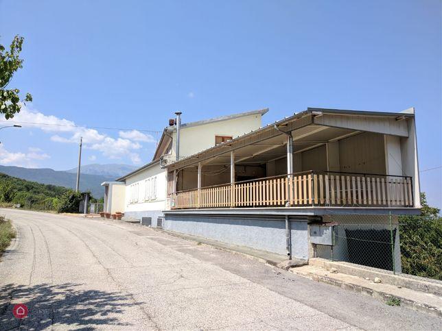 Casa indipendente in vendita Contrada Cesone, Fagnano Alto