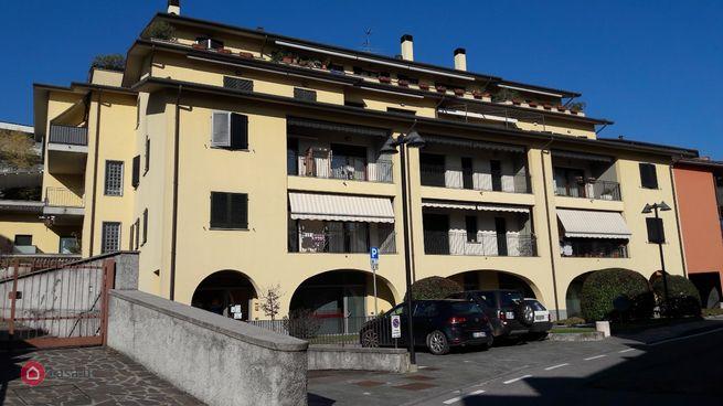 Ufficio in vendita via gaetano valle 17, Alzano Lombardo