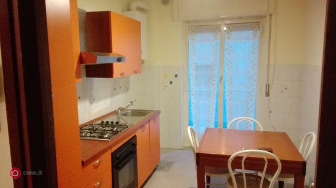 Porzione di casa in affitto via dei mulini 36, Benevento