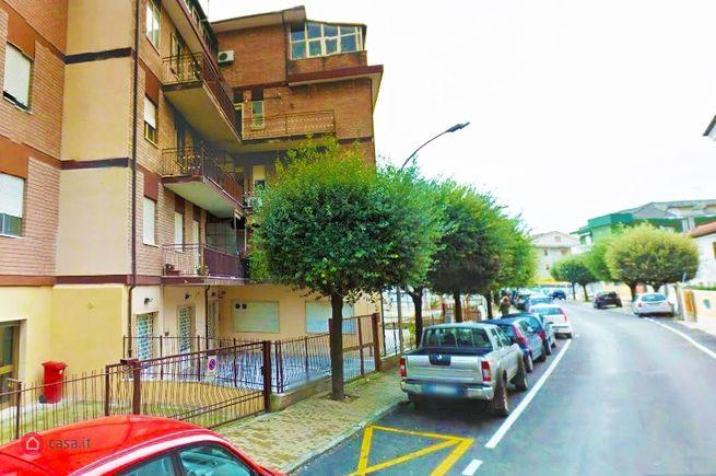 Appartamento in vendita Via Papa Giovanni XXIII 43, Popoli