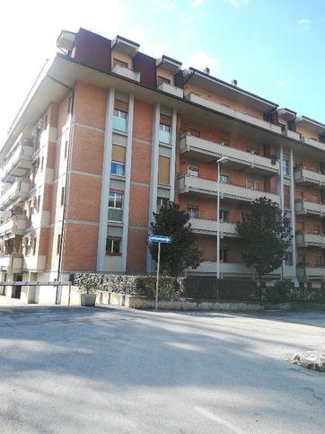 Appartamento in vendita Piazza Venezuela, Sulmona