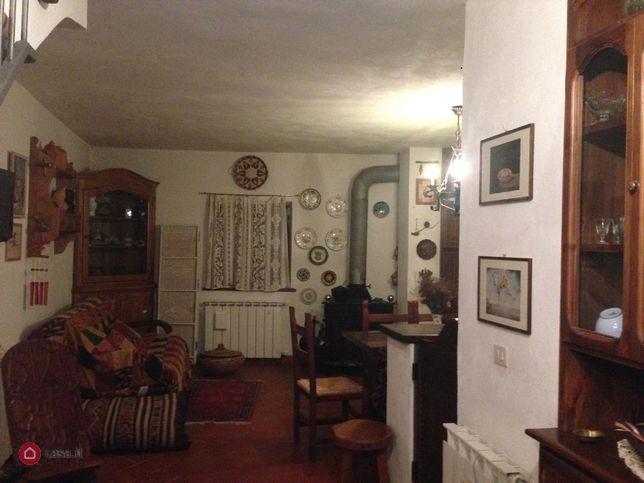 Appartamento in vendita Rocca di Mezzo