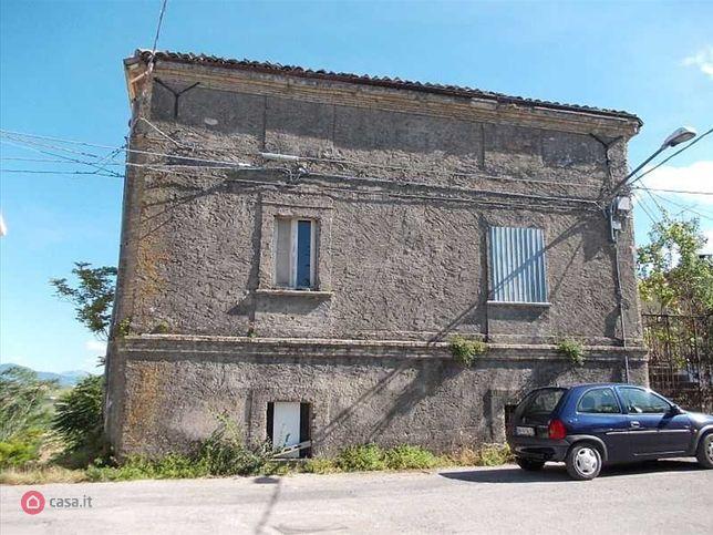 Rustico/casale in vendita Villa San Vincenzo, Guardiagrele