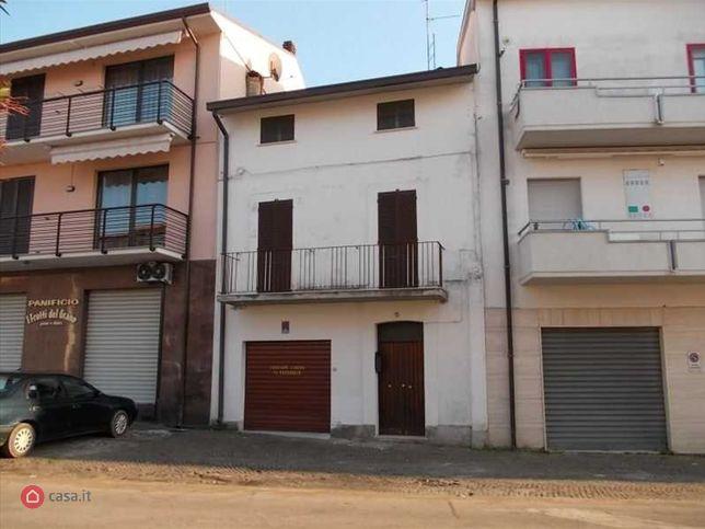 Terratetto/terracielo in vendita Via Ortonese, Orsogna