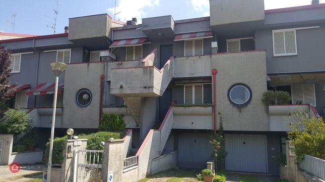 Appartamento in vendita largo pirandello 36, Arezzo