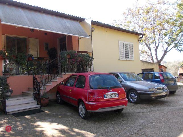 Casa indipendente in vendita Pianella