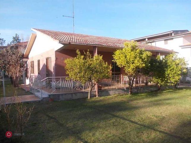 Casa indipendente in vendita Arielli