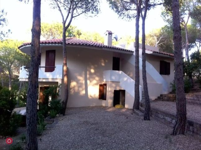 Villa in vendita Is Arenas, Narbolia