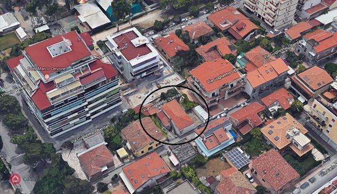 Casa indipendente in vendita Pescara