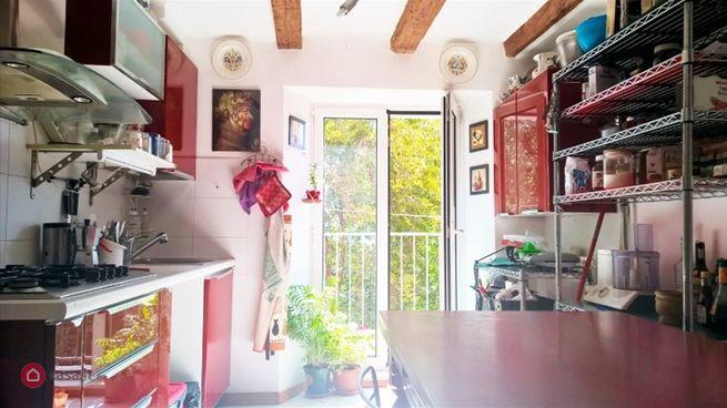 Appartamento in vendita Trieste