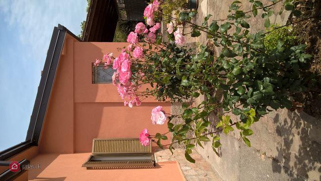 Casa bi/trifamiliare in vendita Strada Crocicchia Cappuccini Vecchi 42, Rogliano