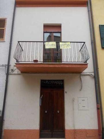 Terratetto/terracielo in vendita Via G. Fonzi 6, Orsogna