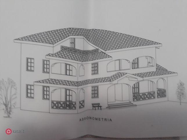 Casa indipendente in vendita viale dei pini, Collecorvino