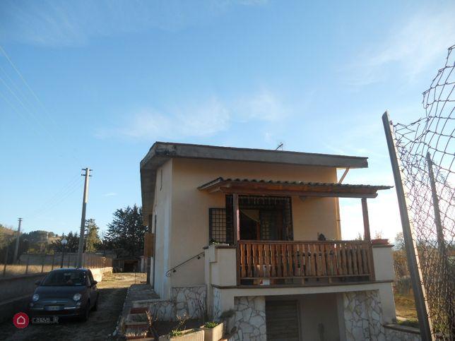 Casa indipendente in vendita Massa d'Albe