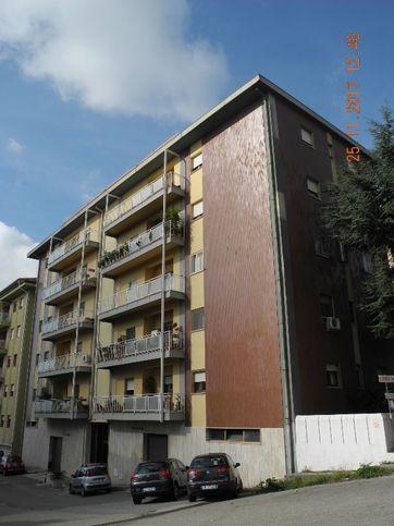 Appartamento in vendita Via Girolamo De Rada, Catanzaro