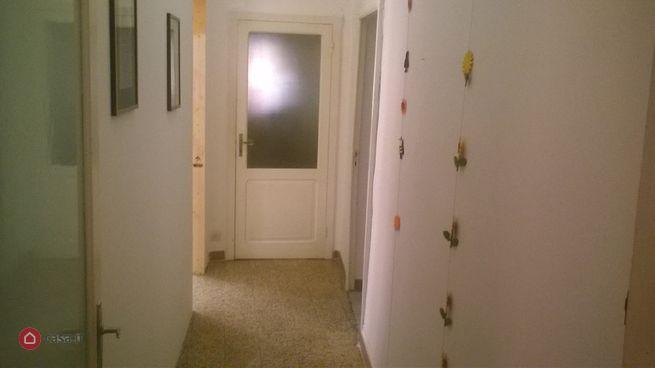 Appartamento in vendita Via Dante 25, Rodi Garganico