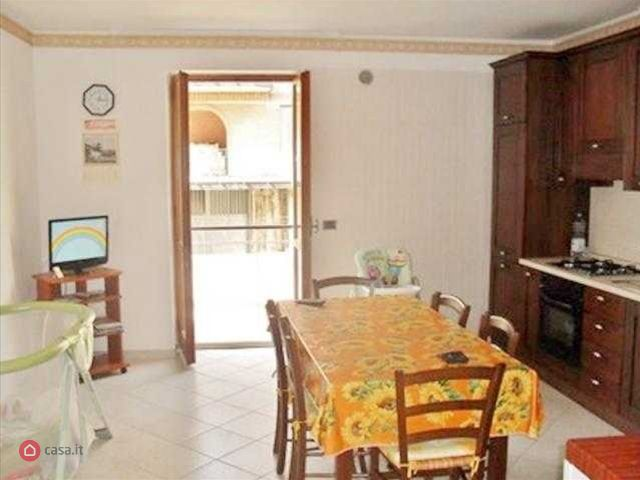 Appartamento in vendita Solofra