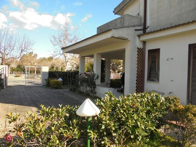 Villa in vendita Località Marincoli, Simeri Crichi