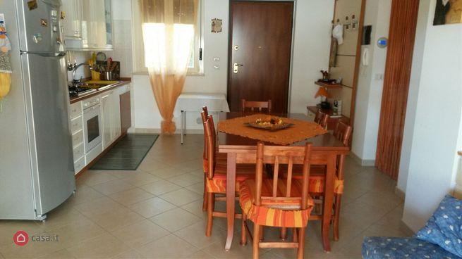Appartamento in vendita Via Magellano, San Salvo