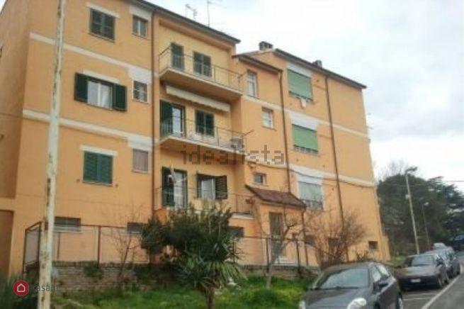Appartamento in vendita Popoli