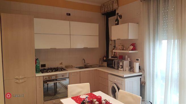Appartamento in vendita via Girolamo Caggianelli 4/A, Foggia