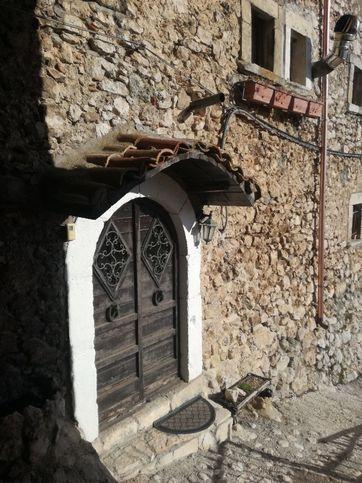 Casa indipendente in vendita Tagliacozzo