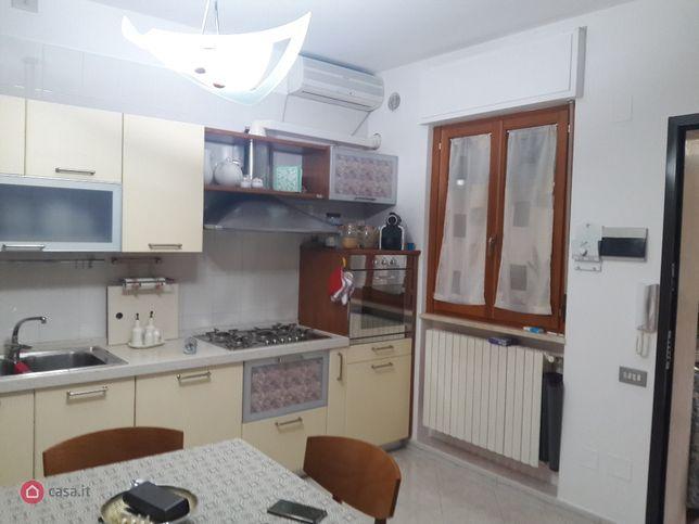 Appartamento in vendita largo Cimabue 12, Matera