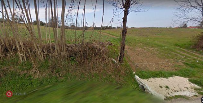 Terreno edificabile in vendita Via del Vallone, Rosciano