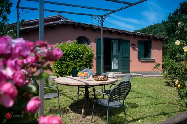 Porzione di casa in affitto Trevignano Romano
