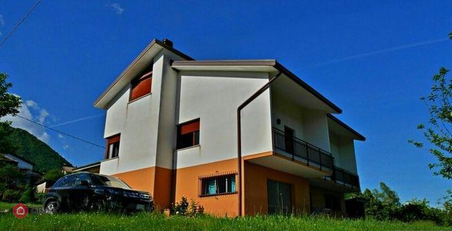 Casa indipendente in vendita Via Fianema 45, Cesiomaggiore