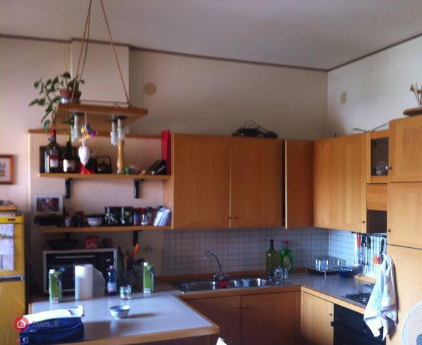 Appartamento in vendita Villa Vicentina