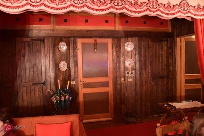 Appartamento in vendita Via Isonzo, Pescasseroli