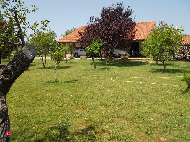 Villa in vendita Località Caporotondo, Pisticci