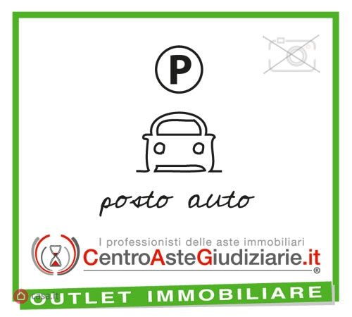Garage/box auto in vendita Via Carpiano, 20, Lonate Pozzolo