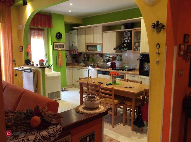 Appartamento in vendita Via Michele Torcia 41, Sulmona